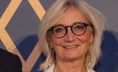 WIIA Italy 2019: Amundi Italy's CEO Tagliabue on her Lifetime Achievement Award