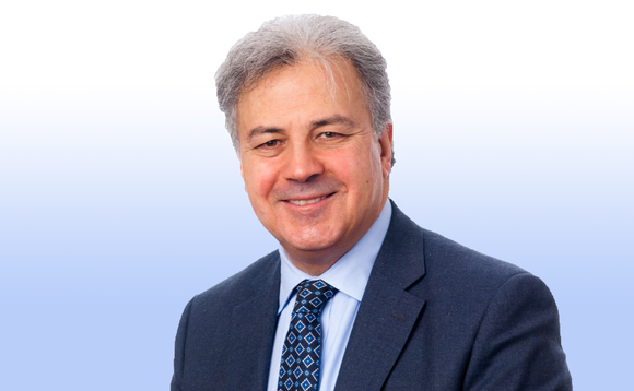 Saker Nusseibeh, chief executive at Hermes Investment Management