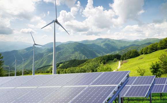 Comment: Renewables buck covid-driven energy investment downturn