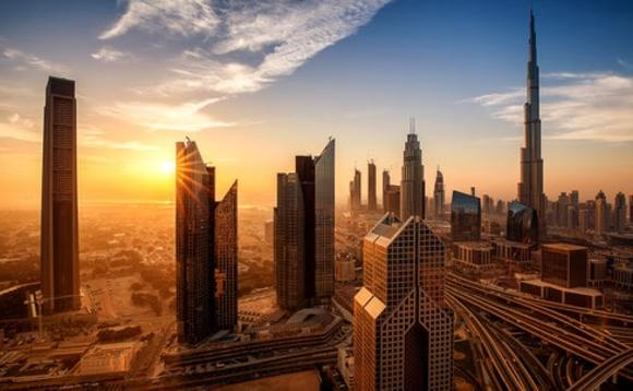 Dubai financial regulator names new chairman