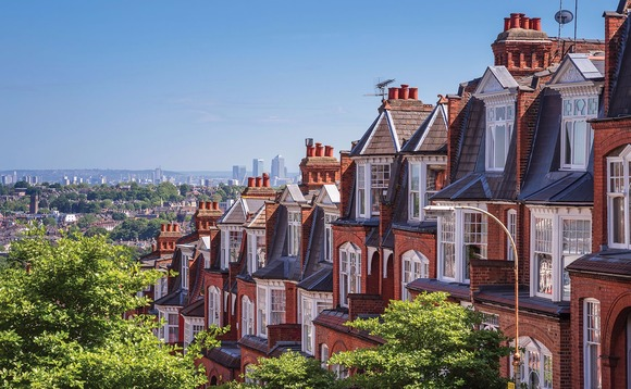 UK removes 'valuation uncertainty' clause from frozen property funds