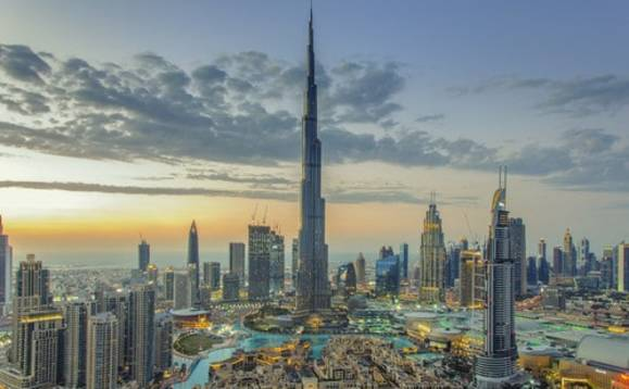 Dubai Special Report: A Wind of Change