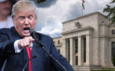 'No guts!' Fed disappoints Trump with modest 25bps rate cut