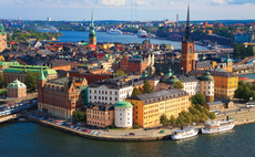 Swedish property highlighted by Carnegie Fonder