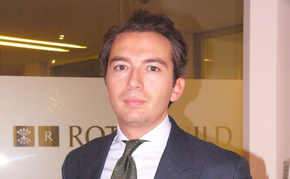 Rothschild & Cie Gestion launches in Italy