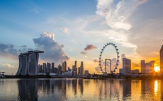 Barings sets up South-east Asia hub in Singapore