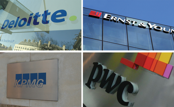 'Big Four' accounting firms set out common ESG reporting standards