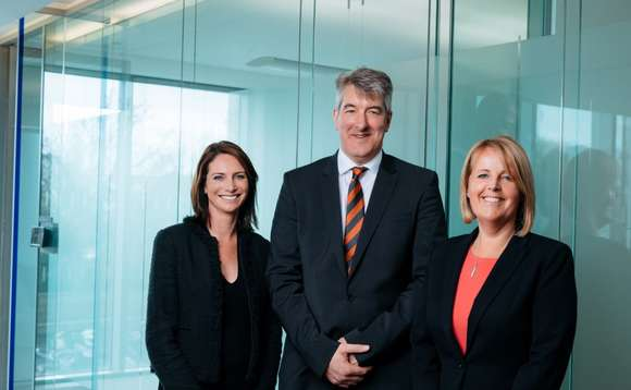 Intertrust Jersey names three to group services director positions
