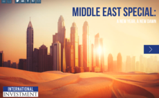 Middle East special report: A new year, a new dawn