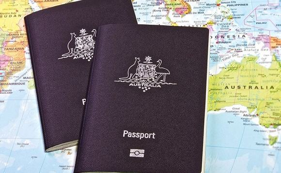 Ninth Australian MP quits over dual citizenship issue