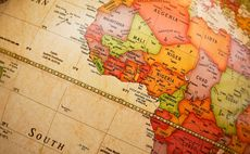 Comment: Investors keep faith with Africa's tech scene amid pandemic
