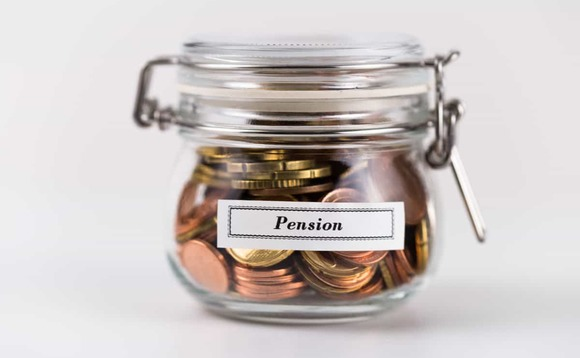 Pensions dashboard raises security issues