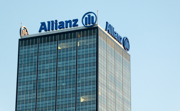 The deal will see Allianz end up with €100bn of real estate assets in Europe, the US and Asia Pacific