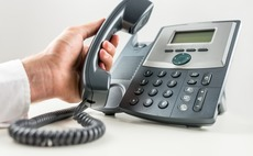 UK pensions industry welcomes news of imminent cold-calling ban