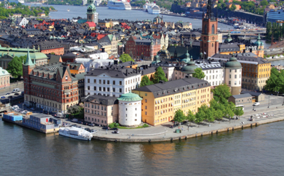 Legal & General IM opens Nordic regional office in Stockholm