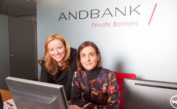 Andbank Spain hires two from Evo Banco for Burgos office