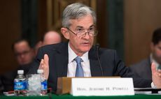 Fed cuts target rate to near zero, pledges liquidity injection in Coronavirus response