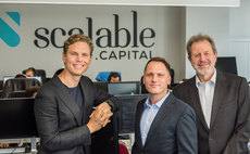 Scalable Capital partners with Raiffeisen