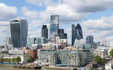 UK to tax financial services firms to pay for economic crime fight