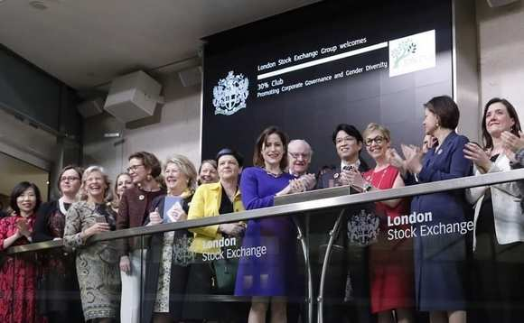 27 major investors agree to push for women on boards of UK companies