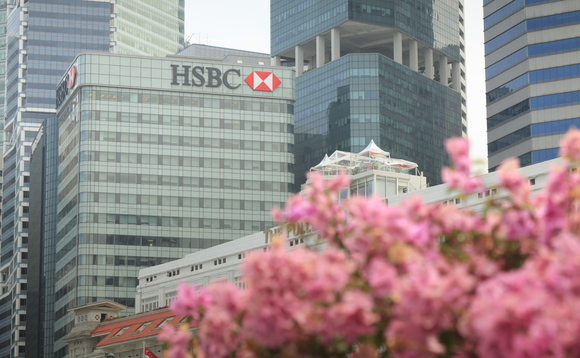 HSBC Greater China chief quits