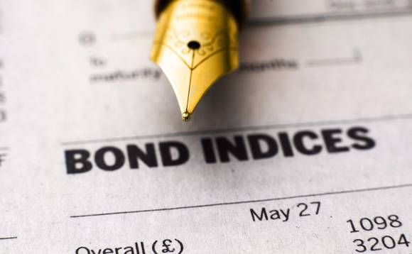 Government bonds still in consolidation