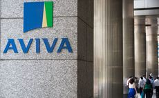 Aviva said it would reconsider paying a dividend in Q4