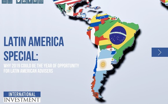 Latin America special report: The year of opportunity