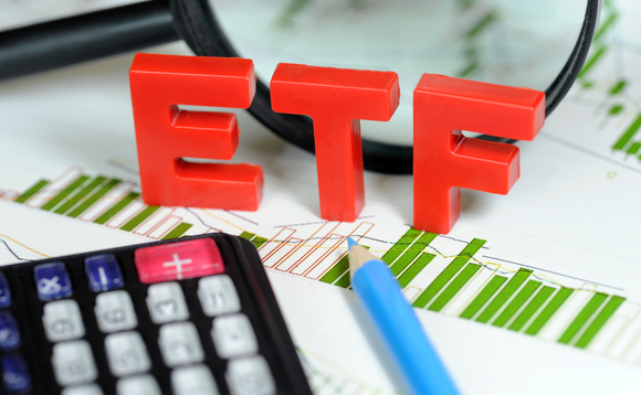 ETF assets recovered throughout May