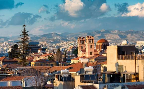 Chinese property buyers being targeted in Cyprus: report