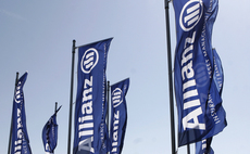 Allianz reports 235% surge in German demand for health cover