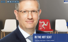 VIDEO: The Big Interview - Peter Huber, CEO, Zurich International