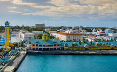 Bahamas removed from EU's blacklist