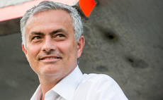 Mourinho and Ronaldo named in £154m 'Football Leaks' offshore tax claims