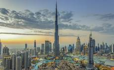 One week to go until the first II Middle East Forum in Dubai