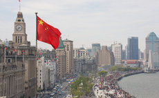 Morgan Stanley launches China fund for HNWIs