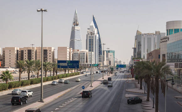 Expats in Saudi: The Gulf advisory industry's 'forbidden fruit'
