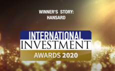 VIDEO: II Awards 2020 'Winner's Story' - Hansard