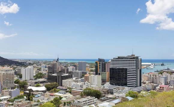 Jersey's ICECAP opens a new office in Mauritius