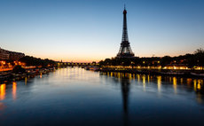 French AM industry managed €3.2trn in 2014