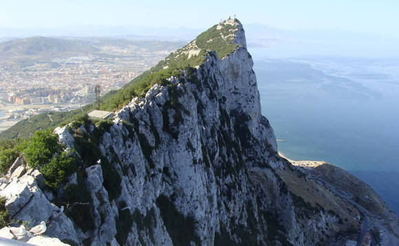 BBC: Gibraltar 'in talks with Scotland to stay in EU'