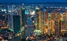 UK's CISI partners with Philippines in effort to combat money laundering