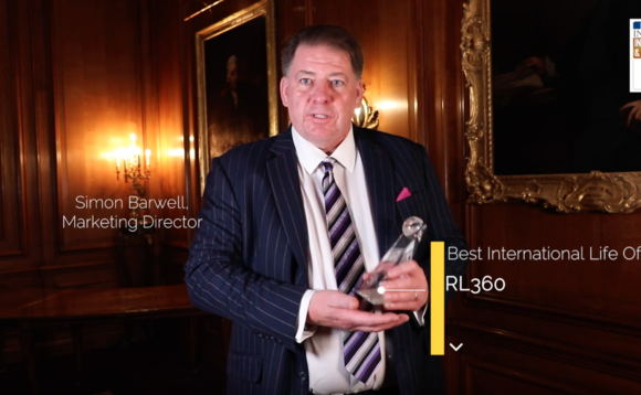 VIDEO: IFP Awards 2018 Winner's Story - RL360