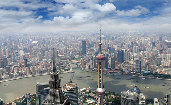 Schroders buys majority stake in $1.1bn Asian real estate IM