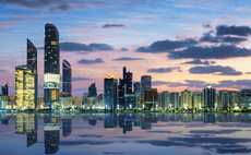 Invest Abu Dhabi launches new AM firm with MENA focus