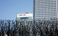 HSBC appoints Noel Quinn as CEO after flirting with outsiders