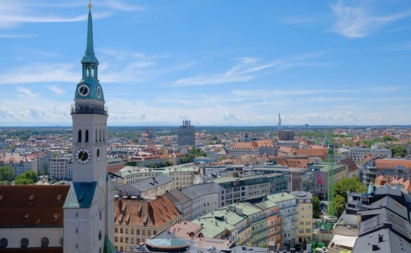 Brexit fuels deVere expansion into Germany with new Munich offices