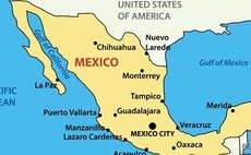 Now Mexico launches a tax amnesty, ahead of CRS