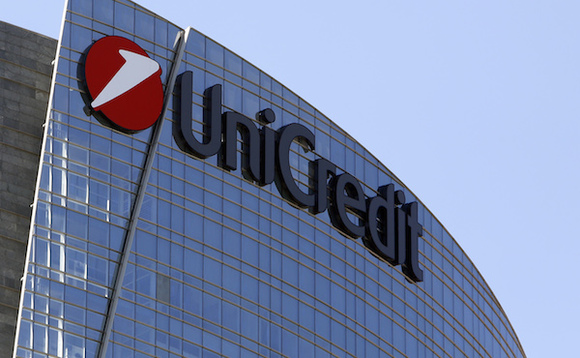 UniCredit names head of wealth management in Italy