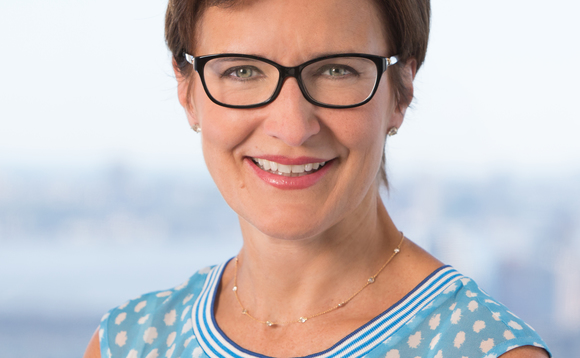 Citigroup setting stage for first female CEO by naming Jane Fraser president